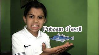Raouf Dz - poisson d'avril en algérie