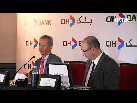 Video : 315.000 nouveaux clients recrutés en 2018 : CIH Bank réalise un chiffre d'affaires record
