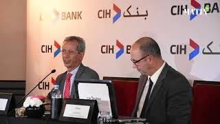 315.000 nouveaux clients recrutés en 2018 : CIH Bank réalise un chiffre d'affaires record
