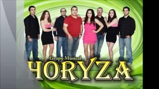Grupo Musical Horyza -  Amor Bandido