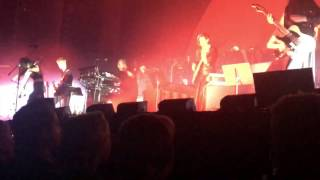 Hans Zimmer Live - Wonder Woman - 2017 Tour