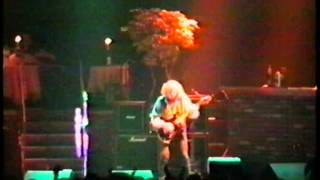 Jethro Tull - The Whistler (Instrumental) Live In Milan 1991