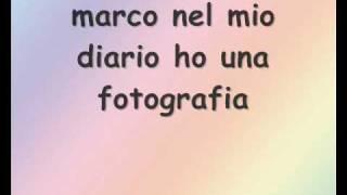 La solitudine lyrics -Laura Pausini