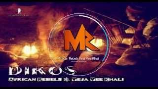 Dikos Rosario's Afro Deep Mix