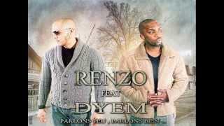 """Renzo Feat Dyem """"PARLONS PEU, PARLONS BIEN"""" 2013"""