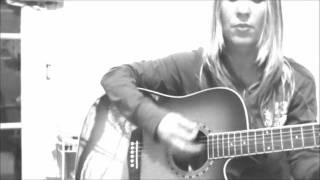 P!nk - Bridge of light  (acoustic cover/Danci)