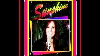 TURN ON THE RADIO (Reba McEntire) Sunshine & Moon Hollwood Live - Brenda Cole Country Music