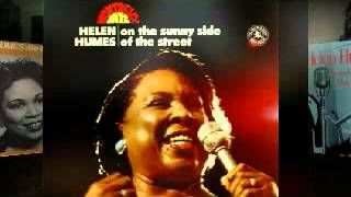Tribute to Helen Humes