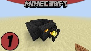How to build a tinker s construct smeltery videos / InfiniTube