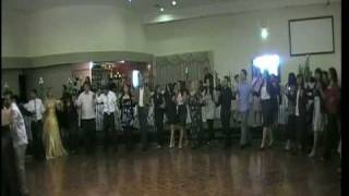 Zani,Fatmir i Grupa Djumbus live Melbourne part 5