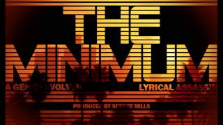 The Minimum A.G.E. Feat: L.A. Lyrical Assassin Produced By Spence Mills