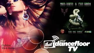 Mark Storm - Orbiter - feat. FSM Sound