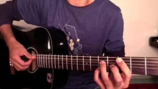 Tudo o que eu te dou [Pedro Abrunhosa] - Cover Guitarra & Voz