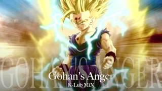 Gohan's Anger {SSJ2 Theme Remix}
