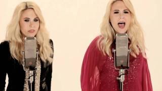 """Rachel Holder sings """"Edge Of Glory"""" by Lady GAGA"""