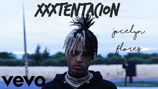 XXXTENTACION - JOCELYN FLORES (INSTRUMENTAL)