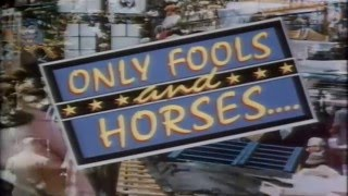 Original Only Fools and Horses Theme Song 1981