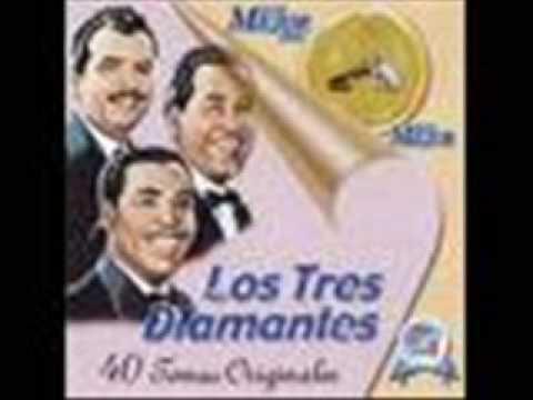 Usted de 3 Diamantes Letra y Video