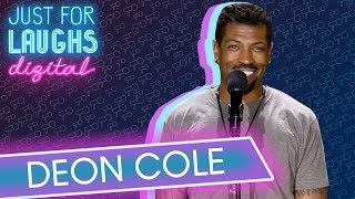 Deon Cole - Listening Will Get You Any Woman