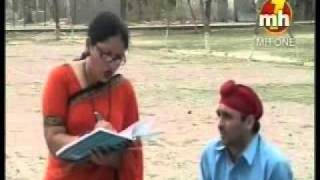 Bhagwant Mann - Jugnu Haazir Hai - School funny