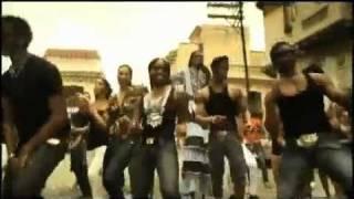 Big Ali e Lucenzo - Vem dançar kuduro