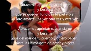 DE PUNTA A PUNTA- ALVARO TORRES- CON LETRA