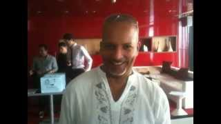Hakim Salhi pour Murdjajo Fm