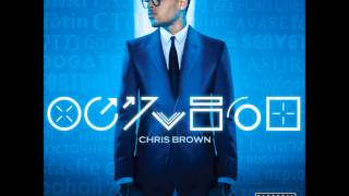 Chris Brown - Don't Judge me ( Radio Edit )