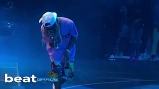 Summer Jam Highlights - Kendrick Lamar, A$AP Ferg, Lil Wayne, and more