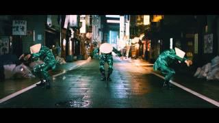Strawhatz - Tokyo Night