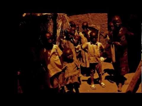 * WARNING GRAPHIC * Darfur Genocide: Children of Kalma Camp