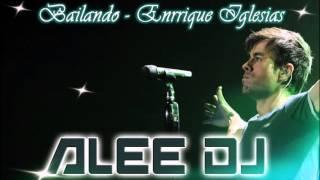 Bailando Versión Cumbia   Enrique Iglesias   aLee Dj