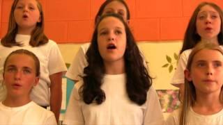 Leap Children's Choir 3