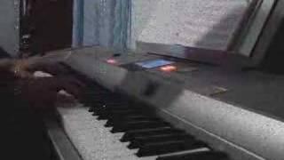 Par de Anillos Piano