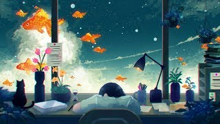 lofi hip hop radio - relaxing beats to study/relax/chill to ☕