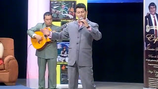EDDYE LOPEZ (ECUADOR)  VALS EL ARTISTA
