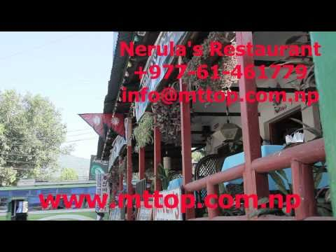 ^MuniMeter.com – Lakeside, Pokhara – Nerula's Restaurant & Bar