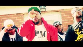 "D-Simp ft Gotti Boi - ""Cashin Checks"" (Official Video)"