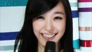 [FMV] Tiffany SNSD - Oh My Goddess