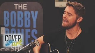 "Cover Art: Brett Young Performs ""Let's Get It On"""