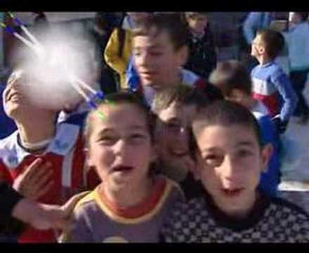 Osman ÖZTÜRK Çocuk Sevgisi