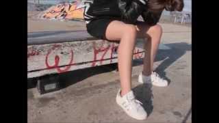 Joana Moreira Ludacris.ft.Waka Floka - Rich & Flexin Choreography