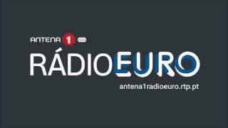 Relato Antena 1 Golo Renato Sanches vs. Polónia (empate) Euro 2016