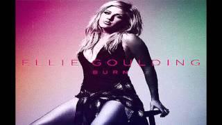 Ellie Goulding - Burn (Trance Mix) (Reconstructed Instrumental)