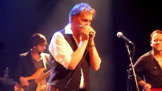 Guy Bélanger CAPTURED Live HARMONICA MAGIK  at L'ASTRAL Montréal 2014