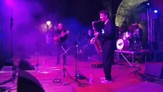 Sax solo , Amore Impossibile (Tiromancino)