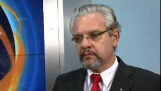 Entrevista com Antonio Mamede, Presidente da ThyssenKrupp System Engineering