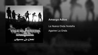 Amargo Adios