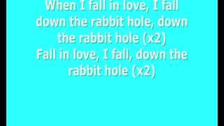 Natalia Kills - Rabbit Hole (Lyric Video)