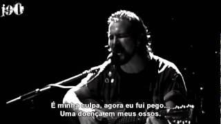 Pearl Jam   The End (tradução / legendado) PT